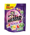 2011 - Sachet Malabar Magic Orange + Poire = Pomme